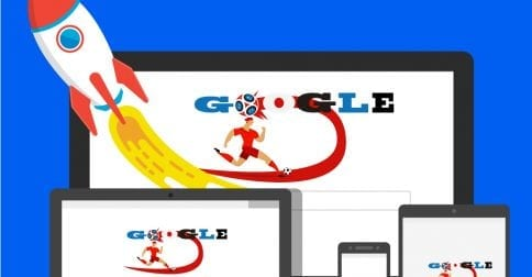 How Google Optimizes the 2018 FIFA World Cup