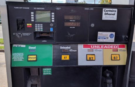 How to Avoid Card Skimmers at the Pump
