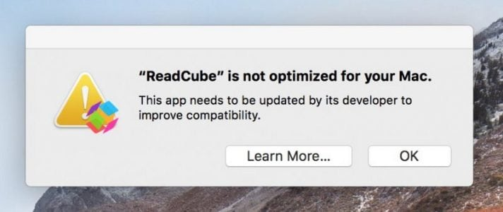 How to Learn Which Apps Will Stop Working on Your Mac When 32-Bit Support Ends