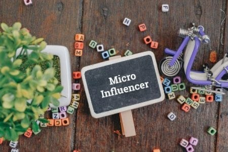 How to make maximum use of micro-influencers