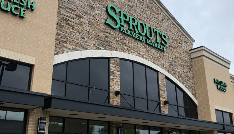 I may have changed my mind about Sprouts ($0.98 strawberries!!!) + what I got at Aldi & Big Lots