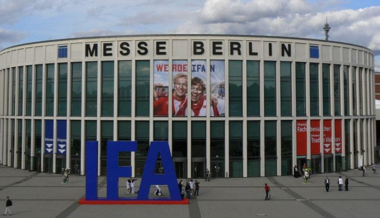 IFA 2018: what to expect from Berlin's massive tech show