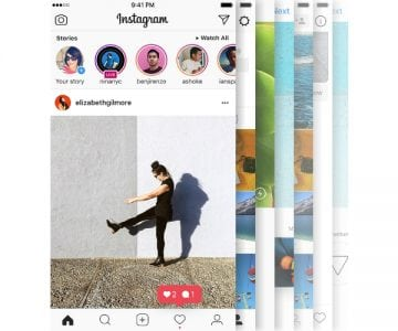 Instagram Debunks Common Myths About How Its Feed Works