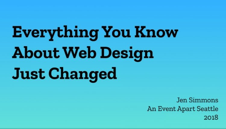 Intrinsic Web Design: Everything You Need to Know