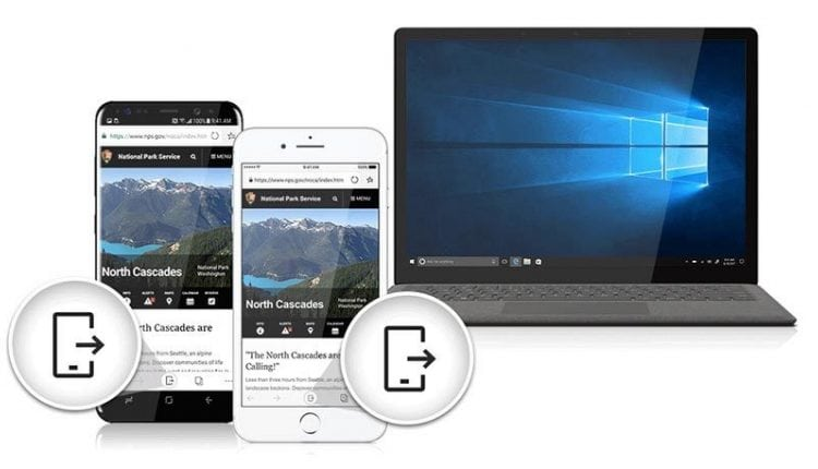 Microsoft's Edge Browser for iOS Gaining Built-In Adblock Plus Functionality