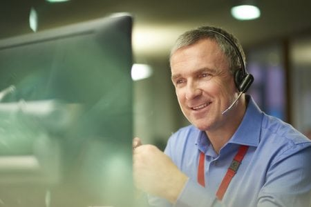 Multichannel Communications and the 24/7 Customer