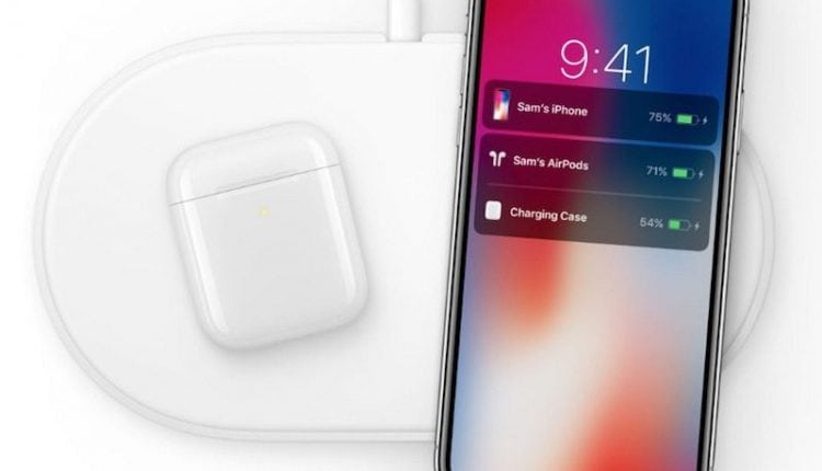Nikkei Dubiously Says AirPods Charging Case 'Will Soon Be Able' to Wirelessly Charge an iPhone