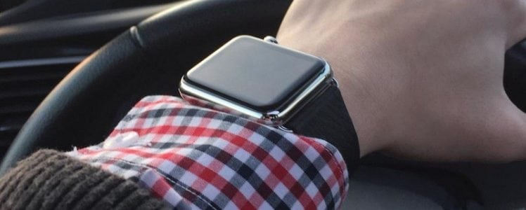Ontario Judge Finds Woman Guilty of Distracted Driving for Looking at Apple Watch