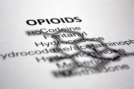 Opioids Hitting Manufacturing Industry Hard