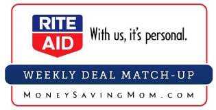 Rite Aid: Deals for the week of June 17-23, 2018