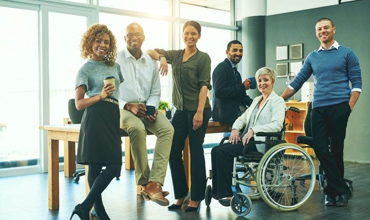 Special from #SHRM2018: Diversity Still a Challenge in 2018