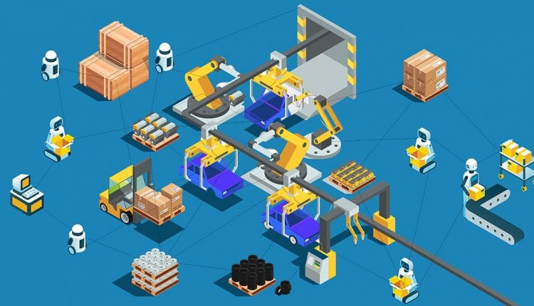 The Internet of Things Will Need Better Ways to Locate Stuff