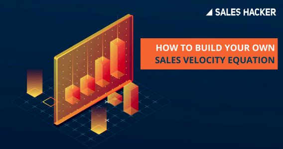 The Sales Velocity Equation: Your First Personal Sales Ops Exercise