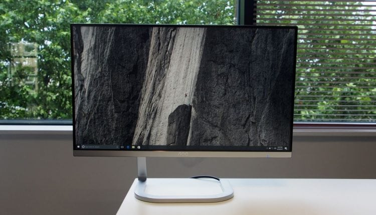 The best business monitors of 2018: top displays for work