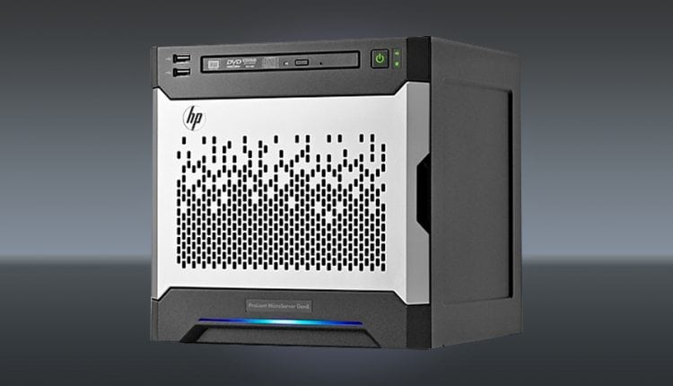The best small business servers of 2018