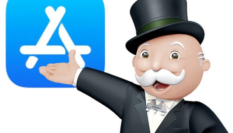 U.S. Supreme Court to Review Whether Lawsuit Accusing Apple of App Store Monopoly Should Proceed