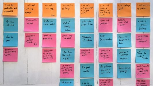 UX Your Life: Applying The User-Centered Process To Your Life (And Stuff)