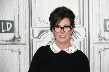 Wednesday Wake-Up Call: The power of Kate Spade's 'colorful, bold, cheerful' brand