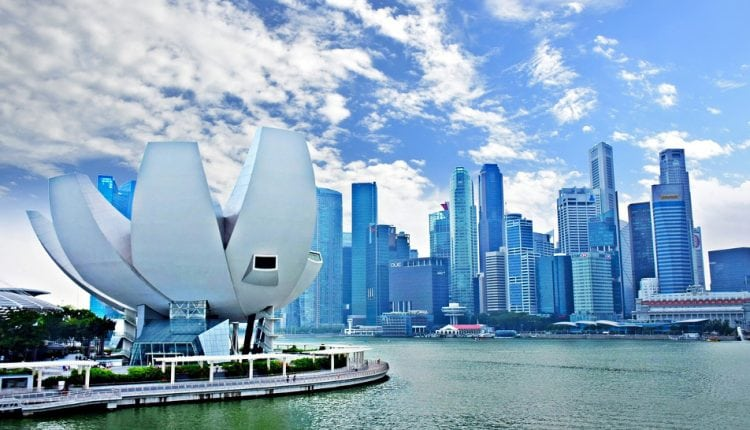 Why Singapore could soon be the world's smartest city