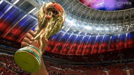World Cup 2018 predictions with Big Data: who is going to win what and when?