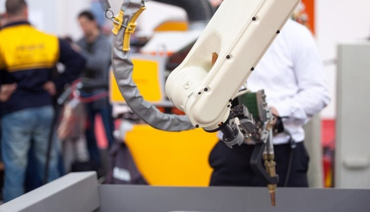 14 robotics projects receiving funding from ARM – Info Robotic
