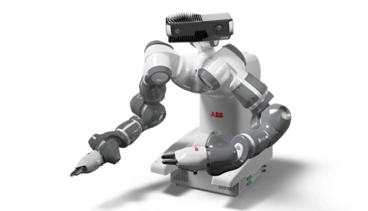 4 robotics trends to watch from a machine vision expert – Info Robotic