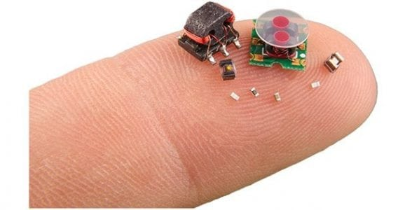 DARPA has competition plans for insect-scale robots – Info Robotic