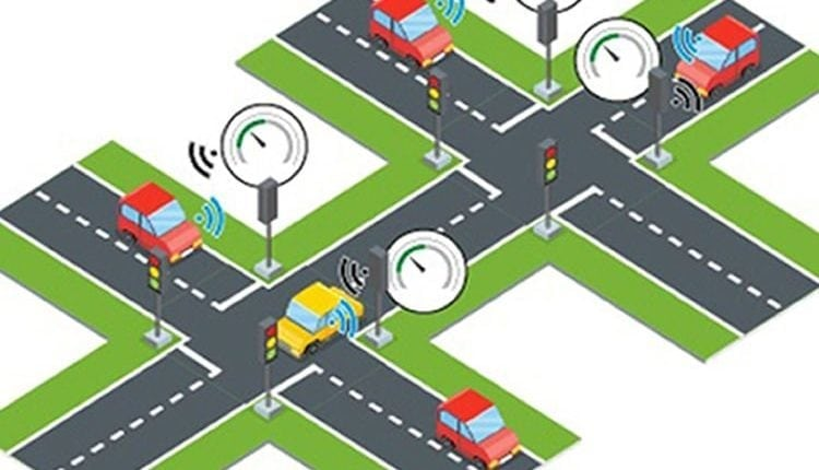 Traffic light tech will be tested in UK, allows cars to leverage signal change – Info Innovation