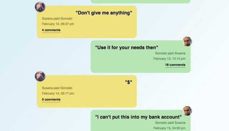 In response to privacy concerns, Venmo says default public transactions are a social feature – Info Mac
