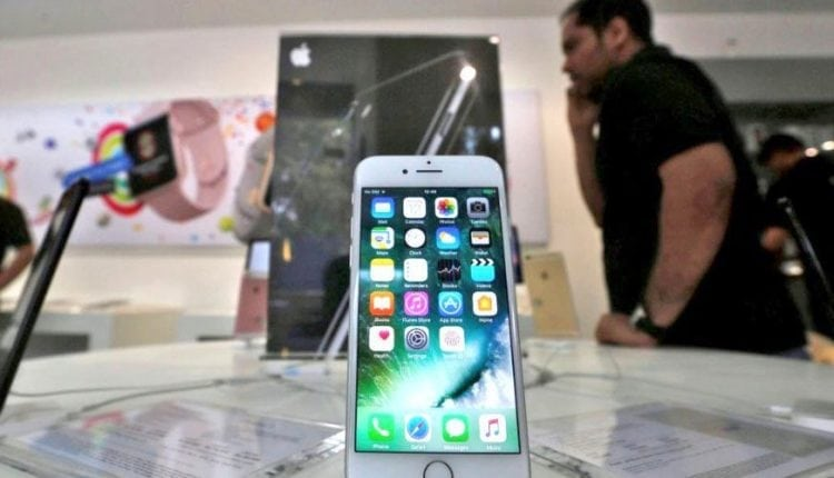 India regulator threatens to ban iPhones from carrier networks over resistance to anti-spam app – Info Mac