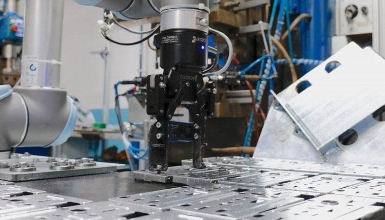10 Common Misconceptions About Robot Grippers – Info Robotic