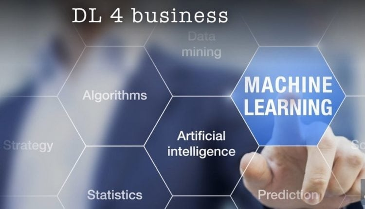 Competitive Advantages of Deep Learning for Your Business – Info AI