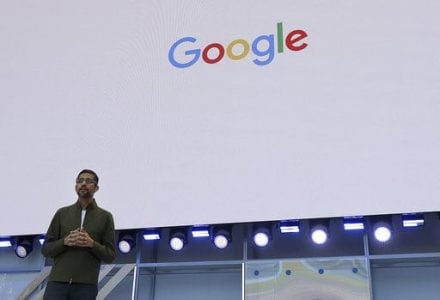Google showcases AI advances at its big conference – Info Innovation