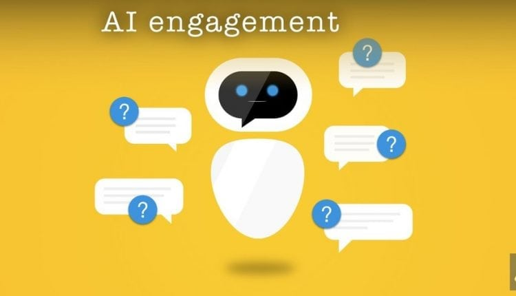 A.I. Powered Customer Engagement is a Must Now – Info AI