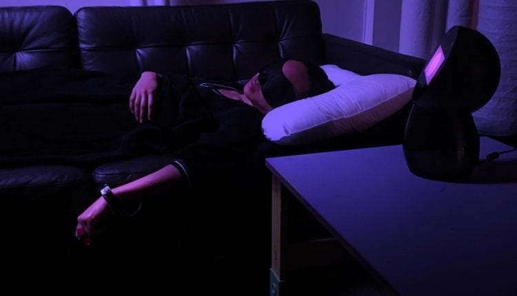 A system for influencing hypnagogic micro-dreams – Info Innovation