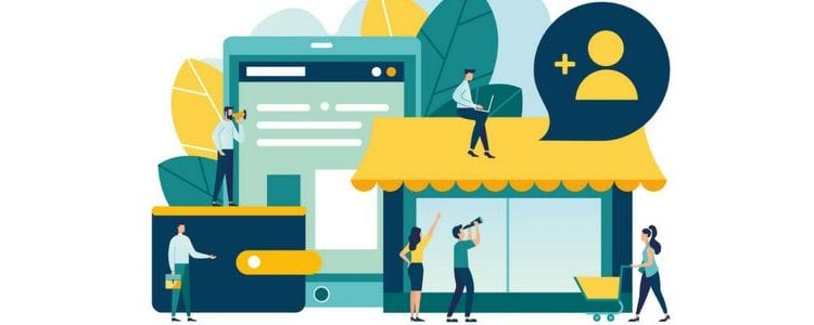 Connecting Online and Offline Retail Experiences with Personalisation – Info Email Marketing