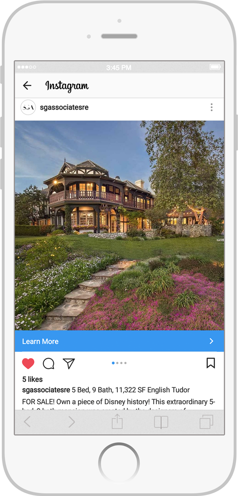 1532343315 761 How to Use Instagram for Real Estates to Attract Your DreamLead Info Advertisement