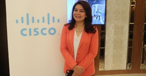 Cisco launches Webex in Indonesia | Digital Asia – Info News