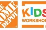 Free Kids Workshop at Home Depot on August 4, 2018 – Info Money Manage