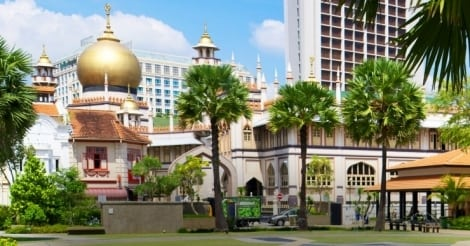 Kampong Glam launches 5 new digital initiatives with 150 merchants on board | Digital Asia – Info News