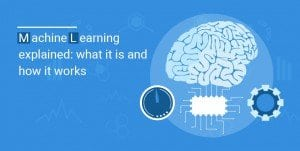 Machine Learning Explained: What it is and How it Works – Info AI