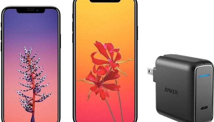 Fast Chargers May Require USB-C Authentication to Work at Full Speed With 2018 iPhones – Info Mac