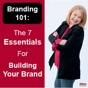 Practice What You Speech! Branding 101: The 7 Essentials For Building Your Brand – Info Branding