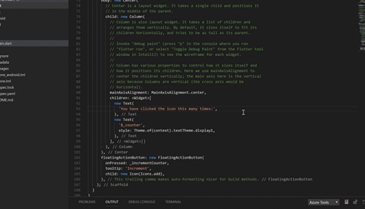 Visual Studio or Vim: Is an IDE or text editor right for you? – Info Innovation
