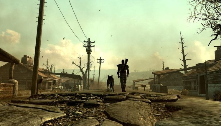 Speedrunner Completes All Five Main Fallout Games In Under 90 Minutes – Info Computing