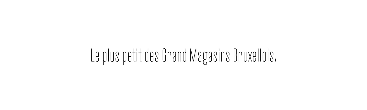 Copywriting by Base Design for high-end jewellery brand, expert watchmaker and retailer Maison De Greef 1848