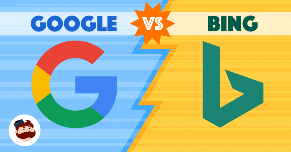 Google or Bing (or Both?) Which PPC Network is Worth Your Time and Money – Info Advertisement