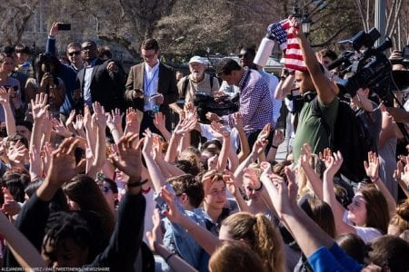 Reflections on Parkland and #NeverAgain: Can New Generations Change Our Approach to Seemingly Intractable Problems? – Info Career Dev
