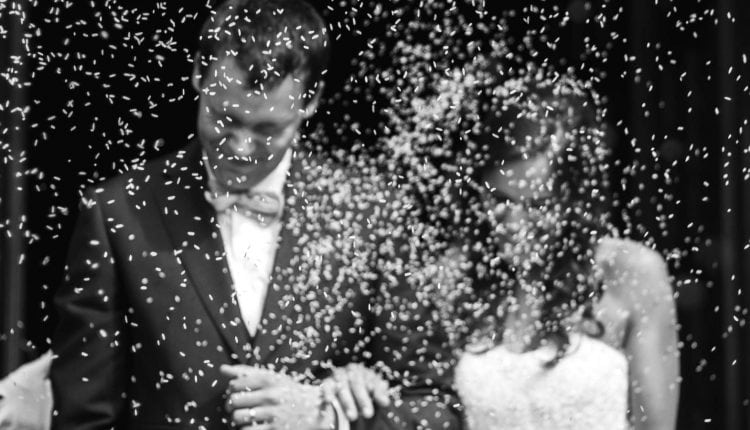 Learn From These Redditors' Wedding Day Regrets – Info Computing