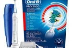 *HOT* Oral-B Pro 5000 Series Rechargeable Electric Toothbrush for just $54.94 shipped!! – Info Money Manage